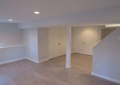 Frank C., Finished Basement in Norwalk, CT
