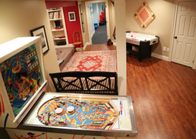 Basement Home Game Room Design &Amp; Renovations