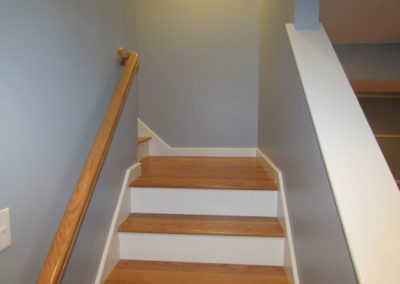 Jim P., Finished Basement Stairs In South Windsor, Ct