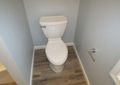 Johanne T., Basement Bathroom Finishing In Shelton, Ct