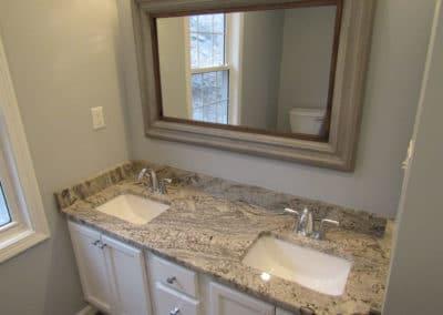 Johanne T., Bathroom Remodeling In Shelton, Ct
