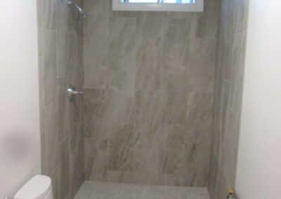 Michelle R., Bathroom Basement Renovation In Plainville, Ct