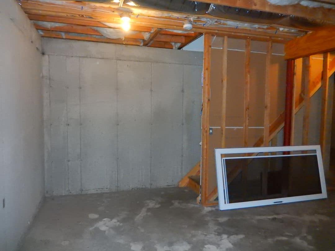 Michelle R., Basement Renovation In Plainville, Ct