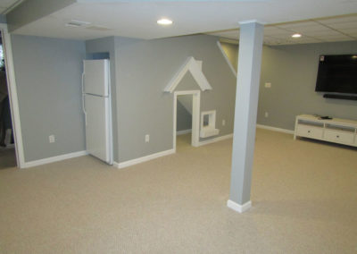 Todd O., Basement Finishing In Shelton, Ct