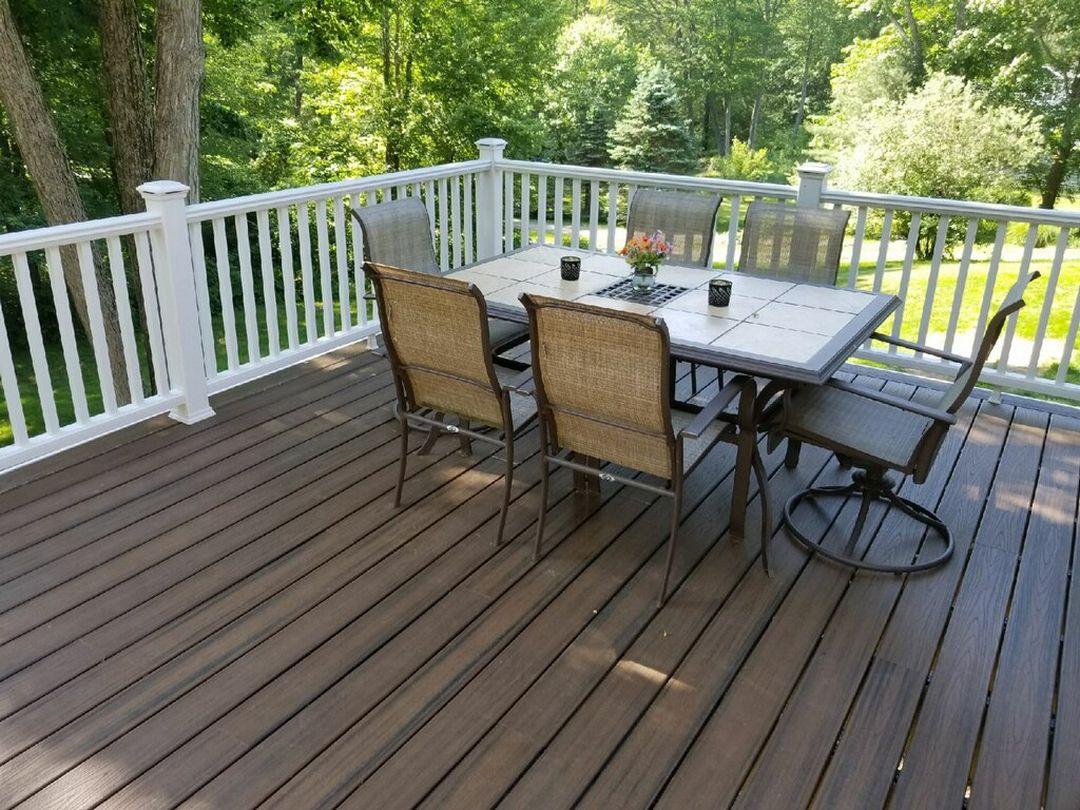 Custom Outdoor Deck Design Installs Upgrade Better Built Basements